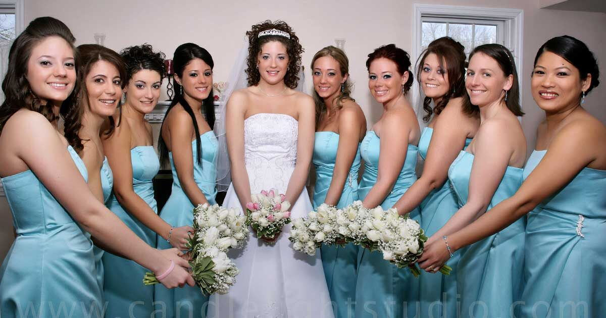 Affordable Wedding Photography & Videography by NYC Photographers