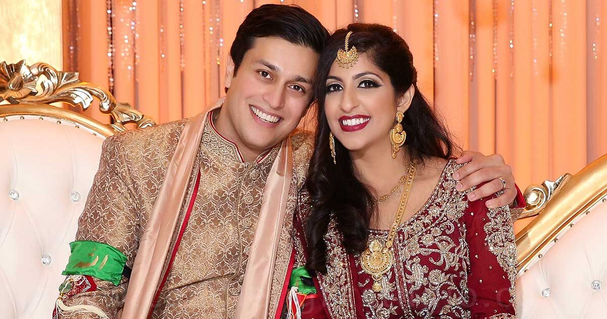 Marvelous Memories of Afghani wedding photography saved with the help of NYC Wedding Photographers
