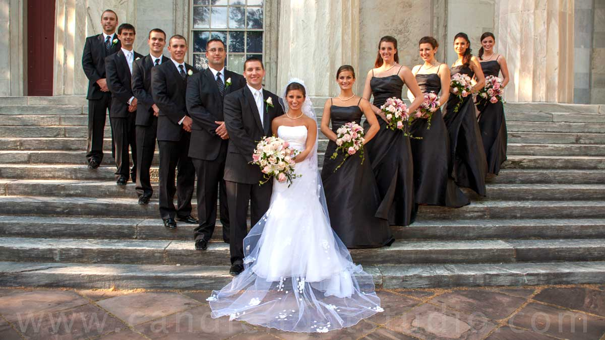 NY photographers for destination wedding photography and videography