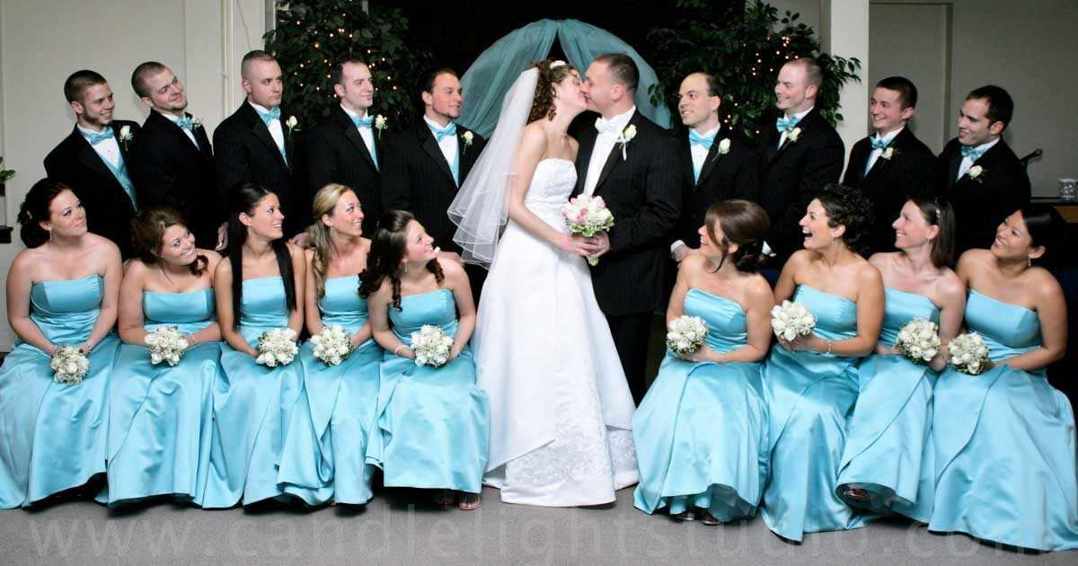 Getting Married in NYC? CandleLight Photography Studio NYC is the best choice to hire