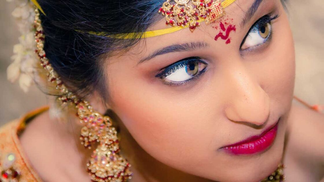 What a Lovely Memory by Indian Wedding Photographers in NY