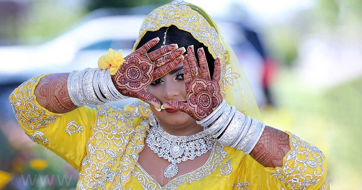 Wedding Photography Packages for Indian Wedding in NY