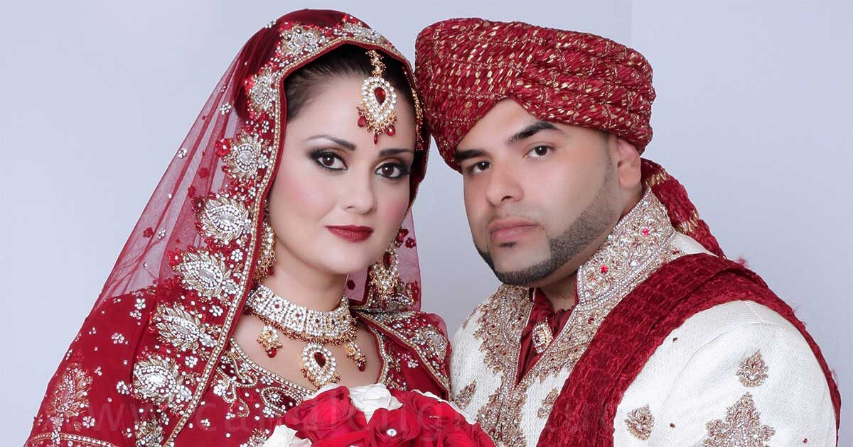 Awesome styles of wedding videography by New York Indian Photographers