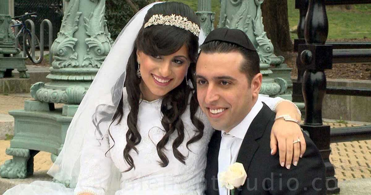 Memories Forever by Jewish Wedding Photographers of New York