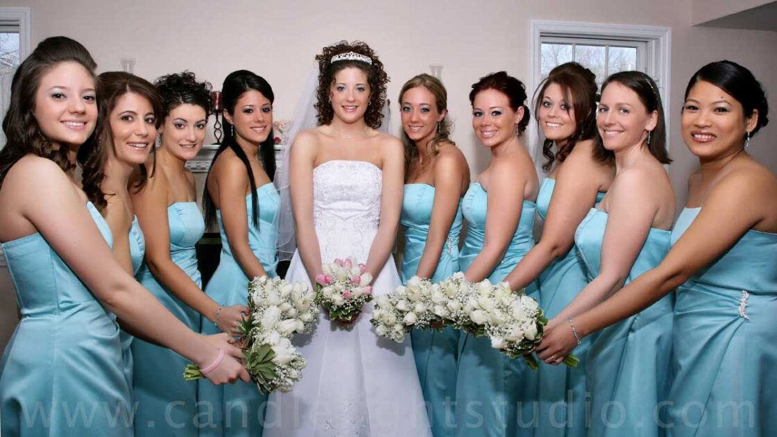For Wedding Photos and Videos, CandleLight Photography Studio Brooklyn New York